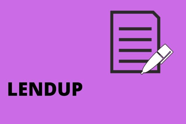 odstąpienie od umowy LendUp