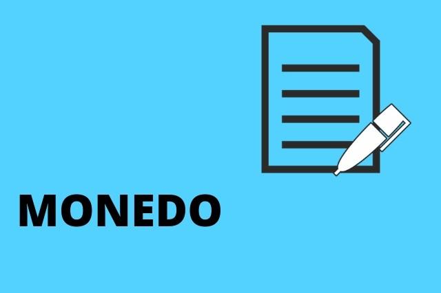 Odstąpienie od umowy Monedo Now