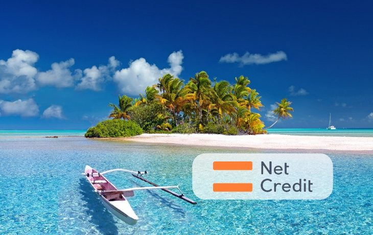 Wakacje z Net Credit!