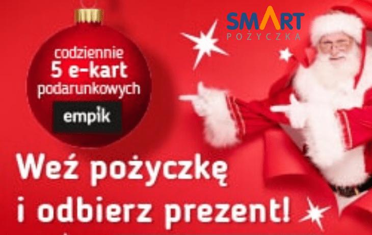 Promocja SmartPożyczka bon o wartości 100 zł!