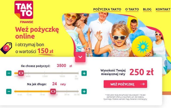 Zyskaj z TAKTO bon Sodexo 150zł!