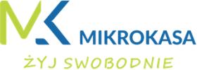 MikroKasa - logo