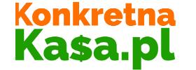 Konkretnakasa.pl - logo