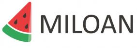 Miloan - logo