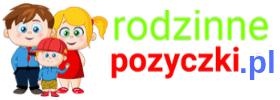 Rodzinne pożyczki - logo