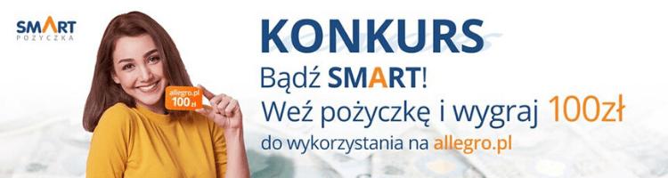 promocja smart pożyczka