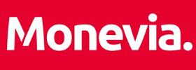 Monevia - logo