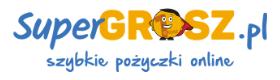 SuperGrosz - logo