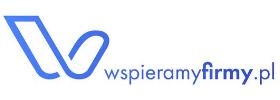 Wspieramyfirmy.pl - logo