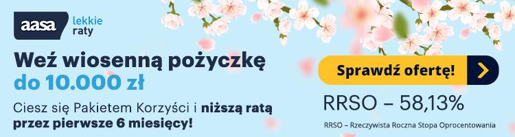 aasa polska baner pożyczkowy-portal
