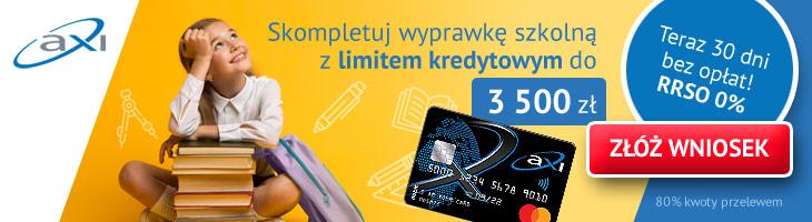 axi card baner pożyczkowy-portal