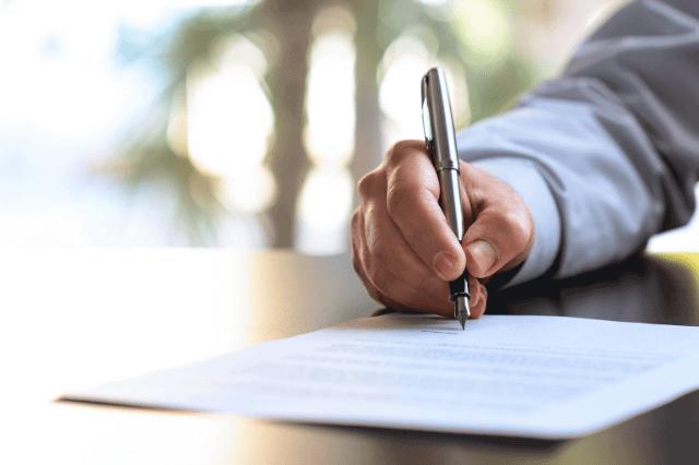 Wymagane warunki pożyczki